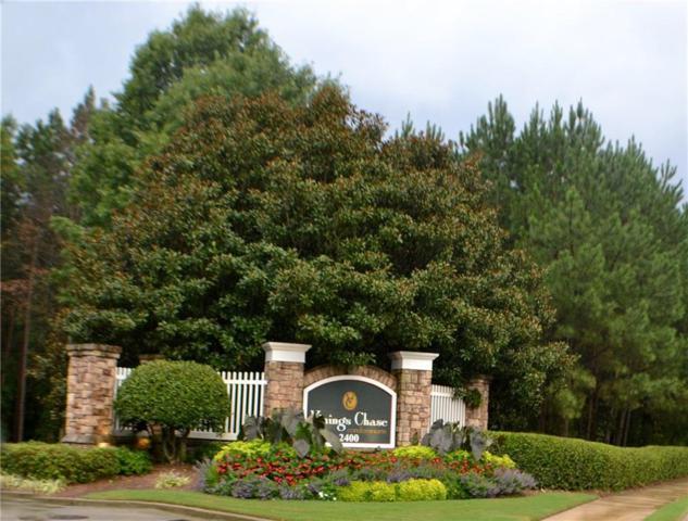 2400 Cumberland Parkway SE #714, Atlanta, GA 30339 (MLS #6064691) :: The North Georgia Group