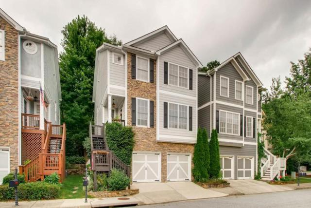 2243 Parkview Court NW, Atlanta, GA 30318 (MLS #6064702) :: The Cowan Connection Team