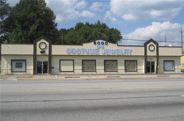 6000 Buford Highway NE, Doraville, GA 30340 (MLS #6064713) :: The Cowan Connection Team