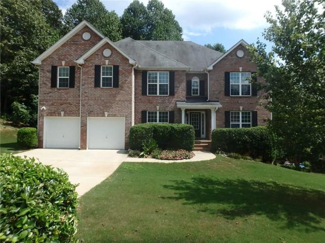 5431 Pleasant Woods Drive, Flowery Branch, GA 30542 (MLS #6064721) :: The Bolt Group