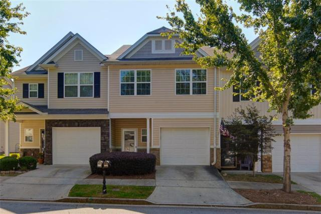 4673 Beacon Ridge Lane, Flowery Branch, GA 30542 (MLS #6064722) :: The Cowan Connection Team
