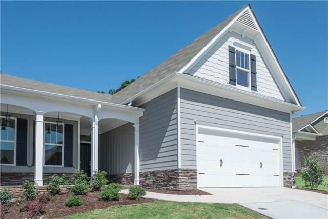 306 NE Derrymore Drive N, Woodstock, GA 30188 (MLS #6064742) :: The Bolt Group