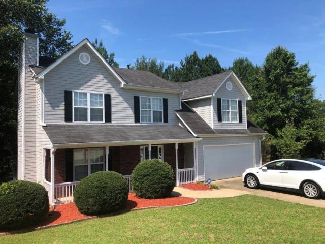 3919 Sugar Tree Lane, Loganville, GA 30052 (MLS #6064745) :: The Cowan Connection Team