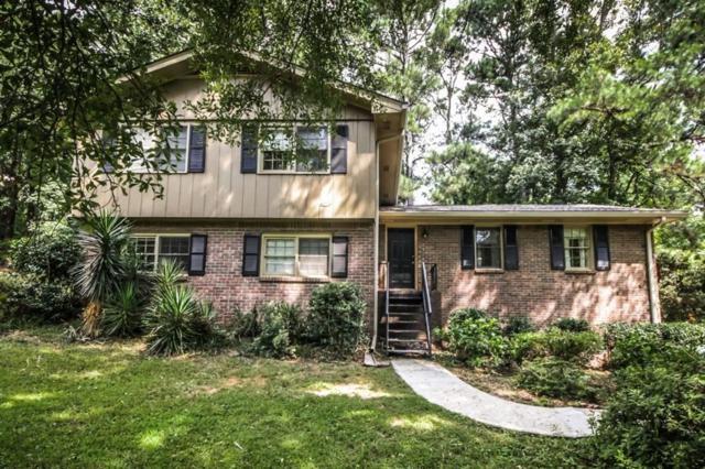 4170 Jeri Lynn Court, Tucker, GA 30084 (MLS #6064751) :: North Atlanta Home Team