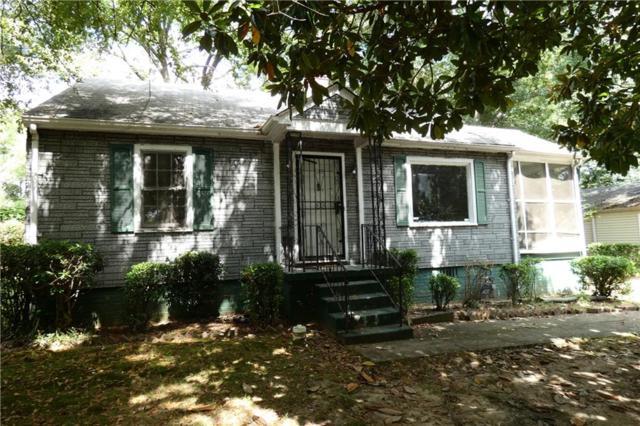 1721 Madrona Street NW, Atlanta, GA 30318 (MLS #6064809) :: Buy Sell Live Atlanta