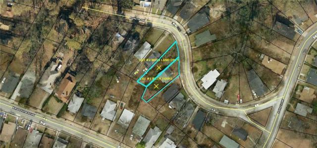 1000 Ashby Terrace NW, Atlanta, GA 30314 (MLS #6064811) :: The Cowan Connection Team