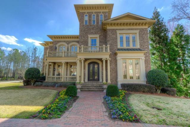 3130 W Addison Drive, Alpharetta, GA 30022 (MLS #6064821) :: RE/MAX Paramount Properties