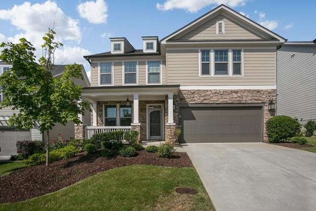 712 Hedge Brook Drive, Woodstock, GA 30188 (MLS #6064838) :: The Cowan Connection Team