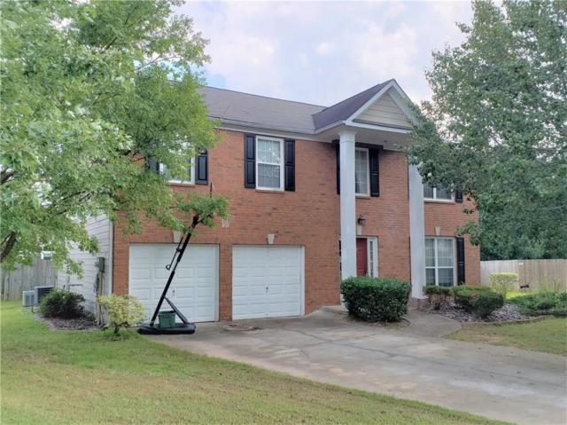 505 Falling Water Court, Acworth, GA 30101 (MLS #6064845) :: North Atlanta Home Team