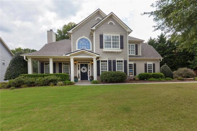 1090 Copper Creek Drive, Canton, GA 30114 (MLS #6064867) :: The Zac Team @ RE/MAX Metro Atlanta