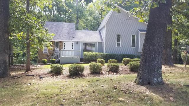 1311 Rolling Green Drive, Acworth, GA 30102 (MLS #6064879) :: North Atlanta Home Team