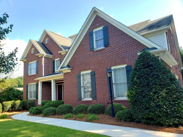 3585 Glenaireview Court N, Dacula, GA 30019 (MLS #6064889) :: The Russell Group