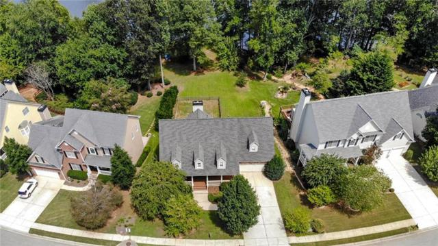 373 Southshore Lane, Dallas, GA 30157 (MLS #6064896) :: The Cowan Connection Team