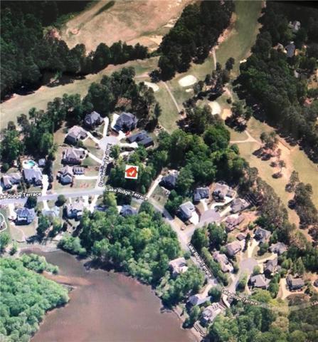 2297 Lake Ridge Terrace, Lawrenceville, GA 30043 (MLS #6064948) :: Iconic Living Real Estate Professionals