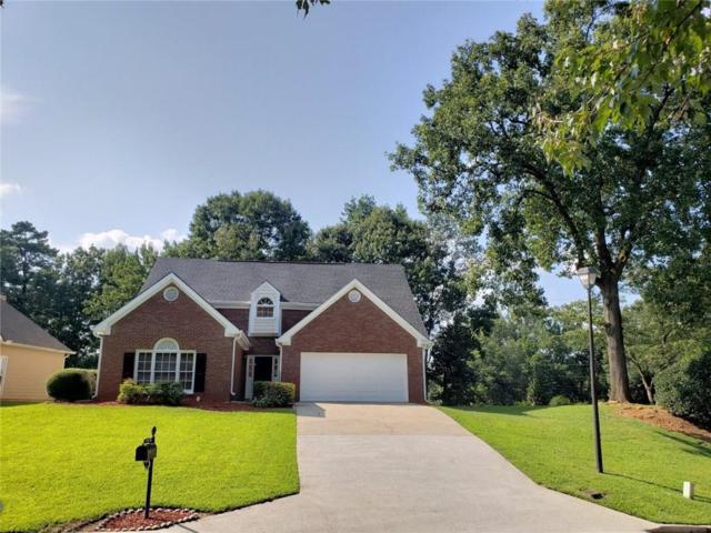 605 Prestonwood Drive, Lawrenceville, GA 30043 (MLS #6064954) :: North Atlanta Home Team