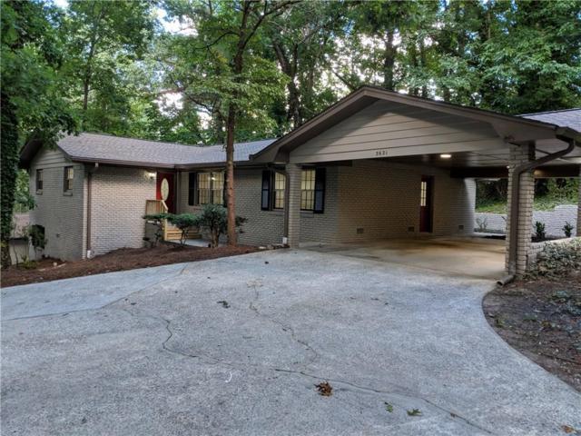 3621 Embry Circle, Atlanta, GA 30341 (MLS #6065021) :: RE/MAX Paramount Properties