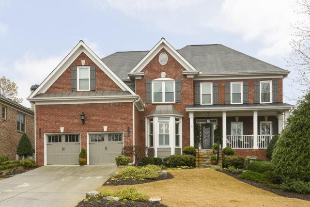 3984 Blustery Way, Marietta, GA 30066 (MLS #6065023) :: RE/MAX Paramount Properties