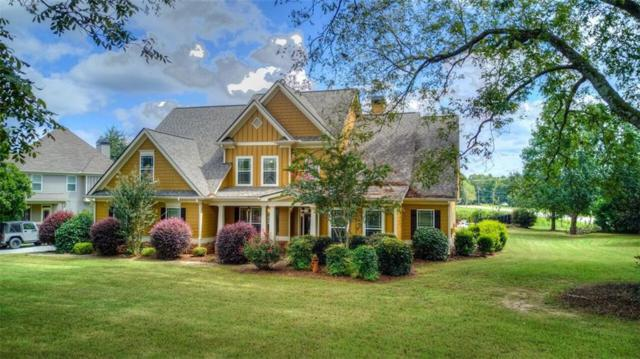 701 Grace Louise Drive, Winder, GA 30680 (MLS #6065024) :: The Cowan Connection Team