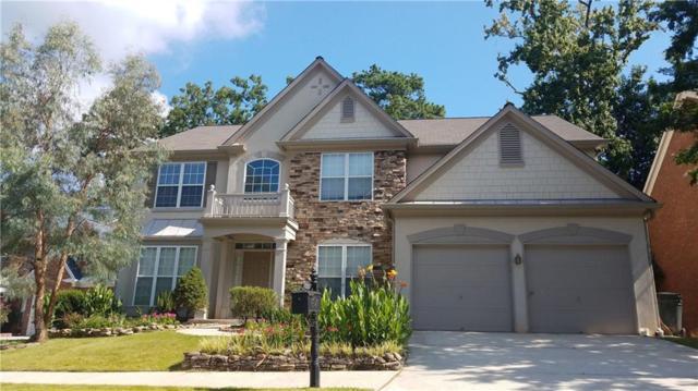 3432 Belridge Drive SE, Smyrna, GA 30080 (MLS #6065036) :: Iconic Living Real Estate Professionals