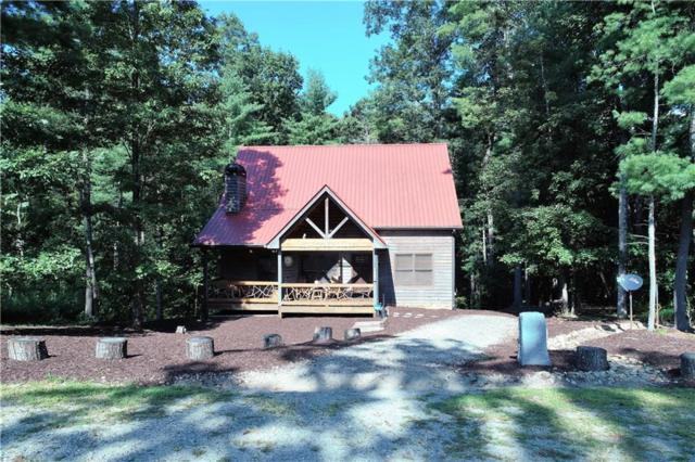 125 Sang Springs Trail, Cleveland, GA 30528 (MLS #6065046) :: Iconic Living Real Estate Professionals
