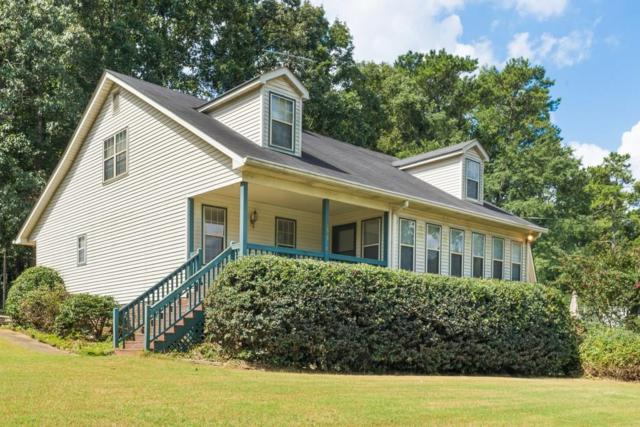 8575 Lake Drive, Snellville, GA 30039 (MLS #6065047) :: The Russell Group