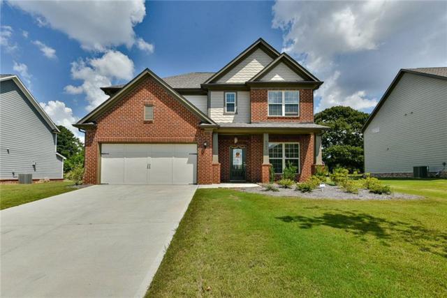 4640 Shiloh Valley Road, Cumming, GA 30040 (MLS #6065051) :: Iconic Living Real Estate Professionals