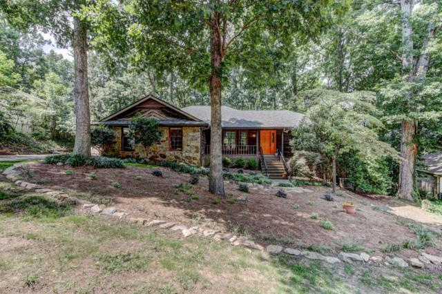 1380 Land O Lakes Drive, Roswell, GA 30075 (MLS #6065093) :: The Cowan Connection Team