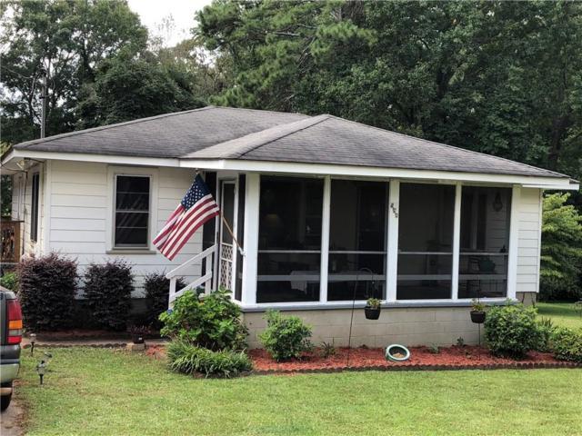 588 Oakhurst Drive, Marietta, GA 30066 (MLS #6065118) :: North Atlanta Home Team