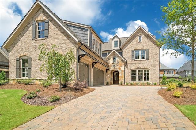 4588 Oakside Point, Marietta, GA 30067 (MLS #6065120) :: North Atlanta Home Team