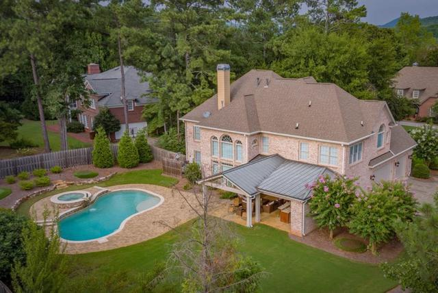 32 Westchester Drive, Cartersville, GA 30120 (MLS #6065133) :: Iconic Living Real Estate Professionals