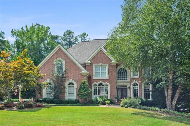 5915 Downington Place NW, Acworth, GA 30101 (MLS #6065148) :: North Atlanta Home Team