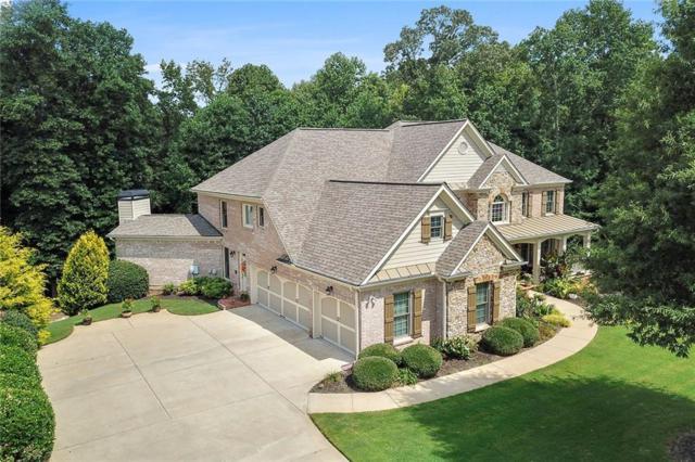 6015 Lakeaires Drive, Cumming, GA 30040 (MLS #6065152) :: North Atlanta Home Team