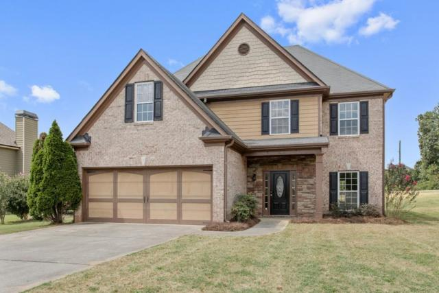 301 Junction Court, Winder, GA 30680 (MLS #6065159) :: The Cowan Connection Team