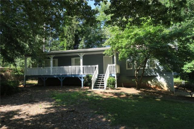 5060 Hubert Drive, Powder Springs, GA 30126 (MLS #6065168) :: Kennesaw Life Real Estate