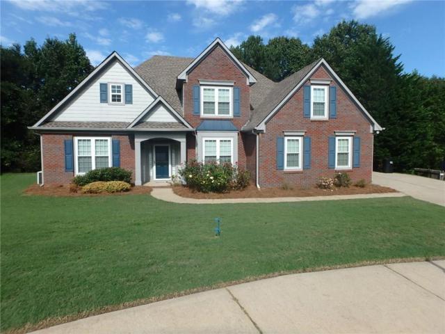 3750 Blackgold Drive, Buford, GA 30519 (MLS #6065180) :: Iconic Living Real Estate Professionals