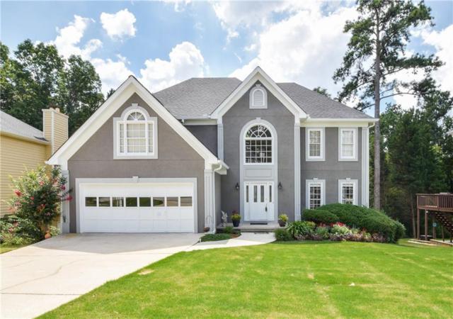 141 Shyrewood Drive, Lawrenceville, GA 30043 (MLS #6065206) :: North Atlanta Home Team
