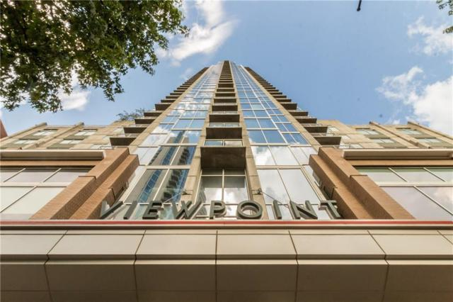 855 Peachtree Street NE #3303, Atlanta, GA 30308 (MLS #6065226) :: Rock River Realty