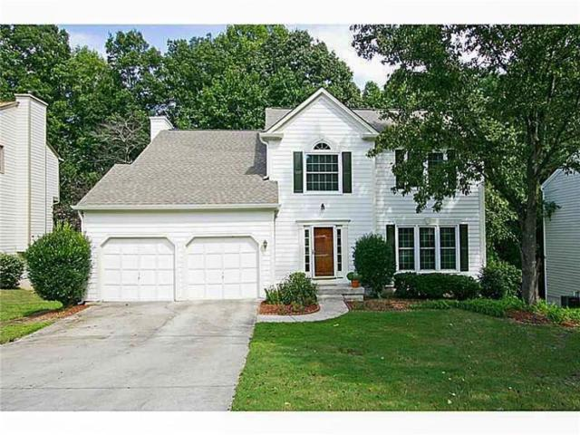545 Rosedown Way, Lawrenceville, GA 30043 (MLS #6065235) :: Iconic Living Real Estate Professionals
