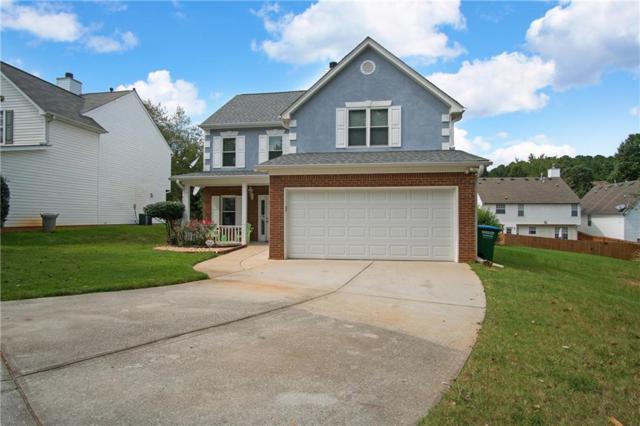 3803 Safehaven Court, Lawrenceville, GA 30044 (MLS #6065249) :: North Atlanta Home Team