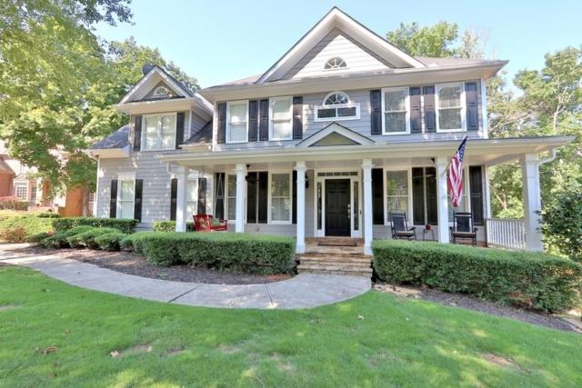 3782 Paradise Pointe, Duluth, GA 30097 (MLS #6065254) :: Iconic Living Real Estate Professionals