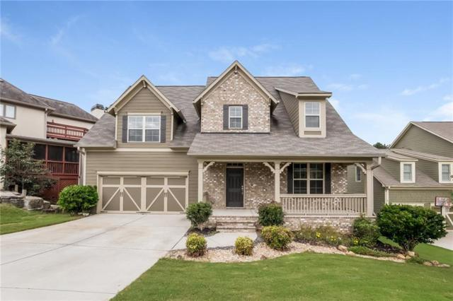 139 Dunlavin Drive, Acworth, GA 30102 (MLS #6065262) :: The Cowan Connection Team