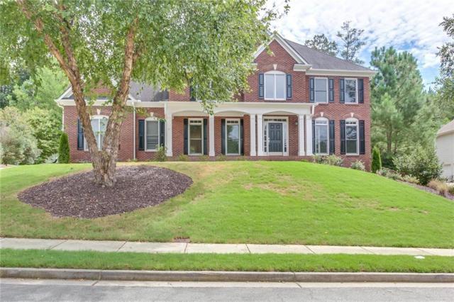 301 River Laurel Way, Woodstock, GA 30188 (MLS #6065263) :: Iconic Living Real Estate Professionals