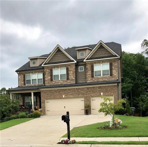 4295 Hopewell Manor Drive, Cumming, GA 30028 (MLS #6065264) :: RE/MAX Paramount Properties