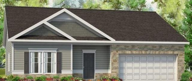 40 Leisure Drive, Rome, GA 30165 (MLS #6065273) :: North Atlanta Home Team