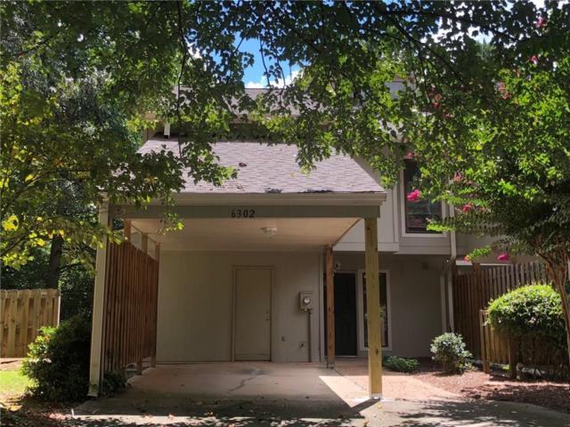 6302 Brandywine Trail, Norcross, GA 30092 (MLS #6065275) :: North Atlanta Home Team
