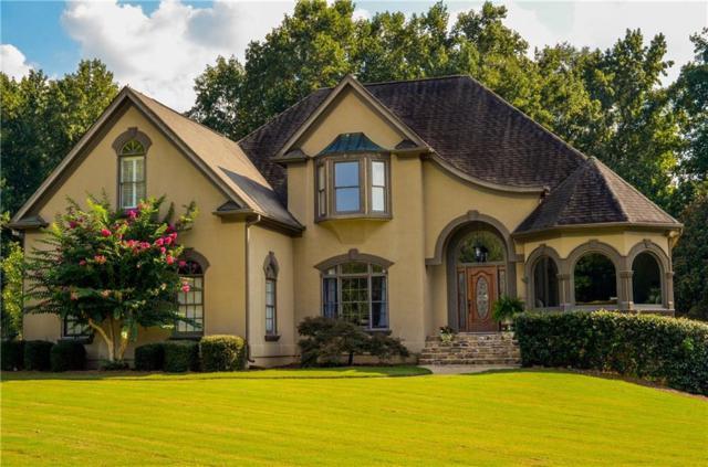 602 Creekbank Court, Woodstock, GA 30188 (MLS #6065276) :: Rock River Realty