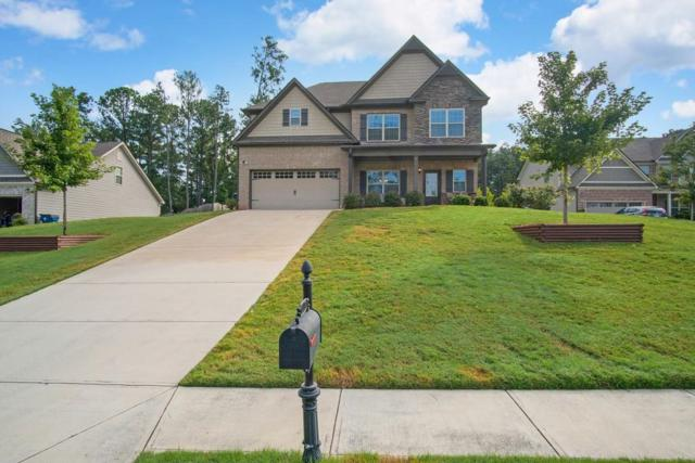 440 Copper Ridge Drive, Loganville, GA 30052 (MLS #6065294) :: Iconic Living Real Estate Professionals
