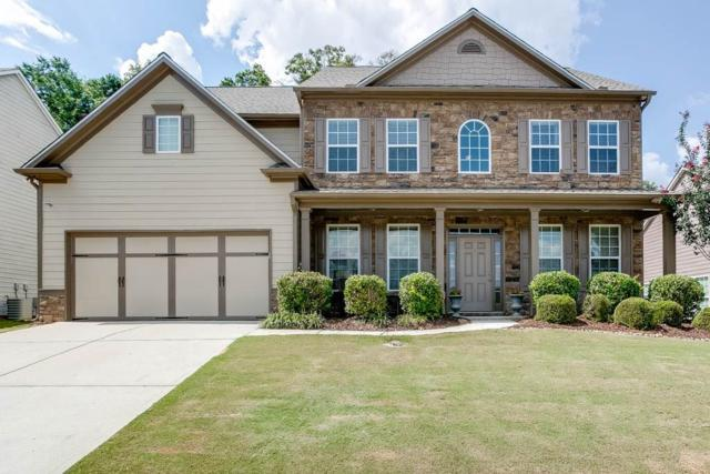 1818 Madrid Falls Drive, Braselton, GA 30517 (MLS #6065306) :: Iconic Living Real Estate Professionals