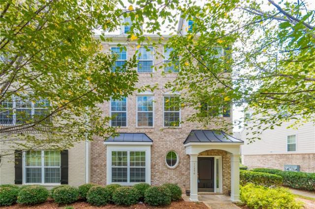 11270 Musette Circle, Alpharetta, GA 30009 (MLS #6065316) :: Iconic Living Real Estate Professionals