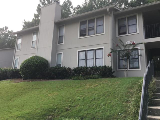 1442 Branch Drive, Tucker, GA 30084 (MLS #6065320) :: The North Georgia Group